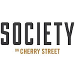 Logo for Society Burger