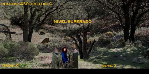 Hog hunting 1.8 screenshots 1