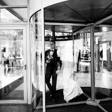 Wedding photographer Artem Emelyanenko (Shevalye). Photo of 13.02.2018