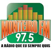 Monteiro FM