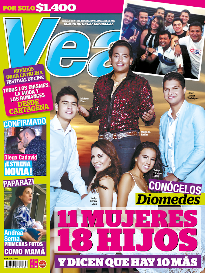 revista vea android apps on google play