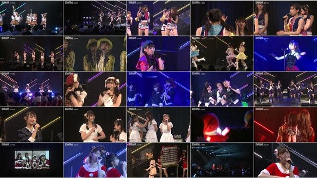 181225 (1080p) HKT48 チームTII「手をつなぎながら」公演