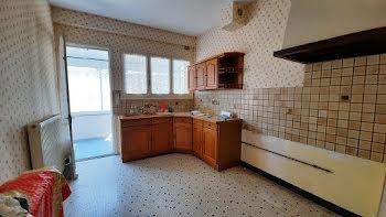 maison à Thouars (79)