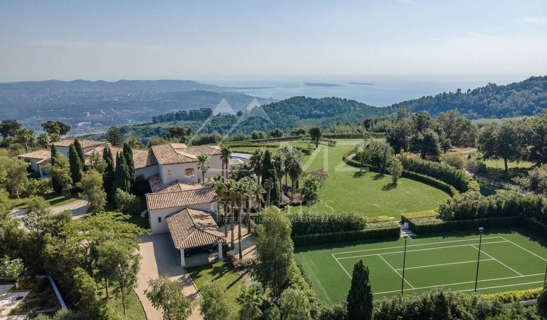 Villa Tanneron