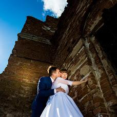 Wedding photographer Oleg Kushnir (Olegus). Photo of 14.09.2015