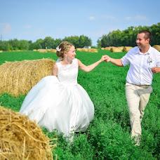Wedding photographer Elena Griboedova (forlena). Photo of 31.10.2016