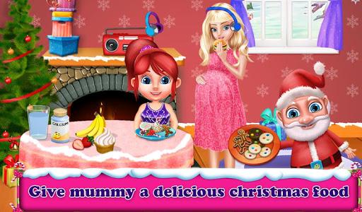 Little Santa Baby For Kids v1.0.0