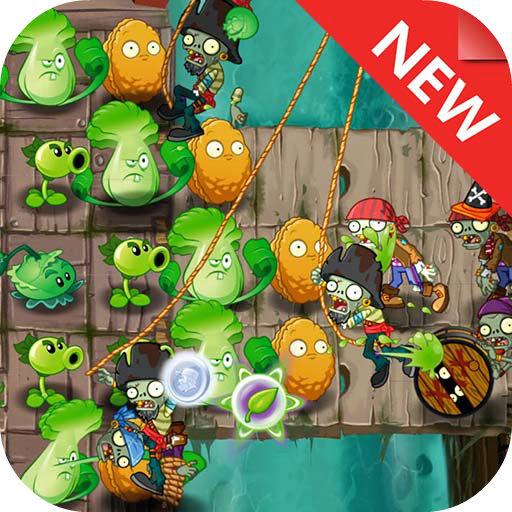 Trick Plants vs. Zombies™ 2 Guide