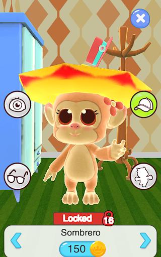Talking Monkey filehippodl screenshot 14