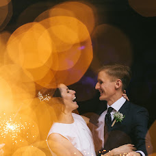 Wedding photographer Mariya Evseeva (Foxik-85). Photo of 27.08.2017