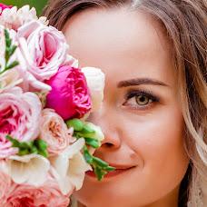 Wedding photographer Oksana Tkacheva (OTkacheva). Photo of 16.10.2017