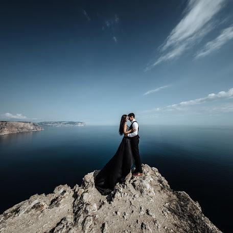 Wedding photographer Maksim Maksimov (maximovfoto). Photo of 03.07.2017