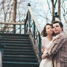 Wedding photographer Aleksey Antonyuk (Antal). Photo of 06.04.2015