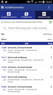 Schwerte APP- screenshot thumbnail