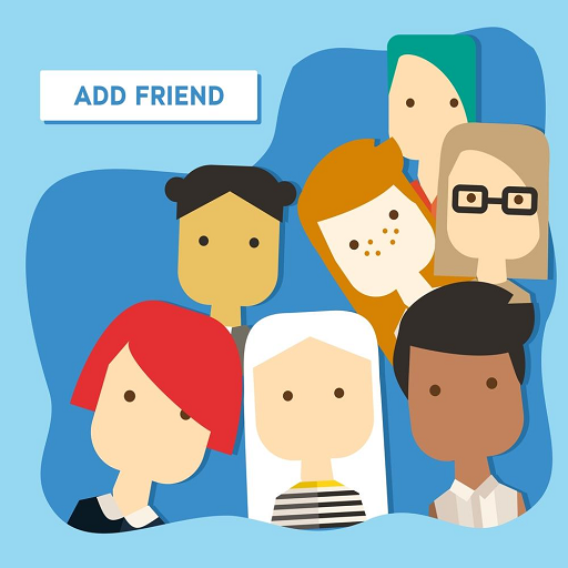 Search New Friend Whatsapp