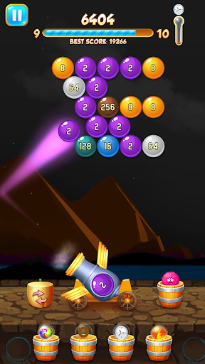 Happy Bubble For Tik Tok: Bubble Shooter Merge android2mod screenshots 2