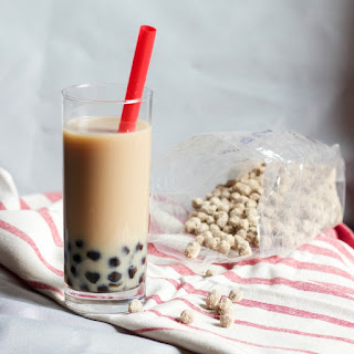 Boba Tea Recipe