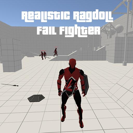 Realistic Ragdoll Fail Fighter