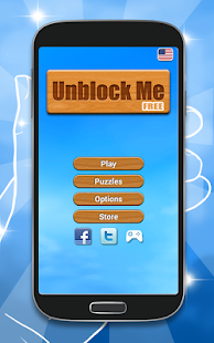Unblock Me FREE Screenshot