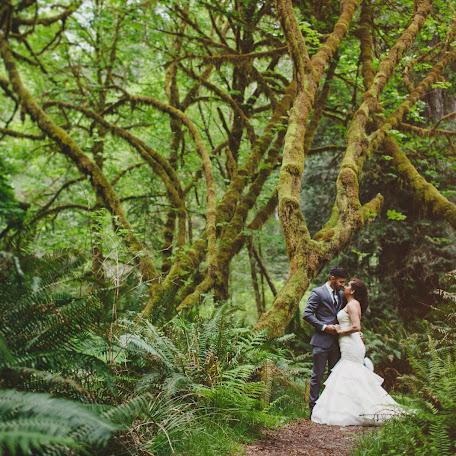 Wedding photographer Leon Villagomez (leonvillagomez). Photo of 14.05.2016