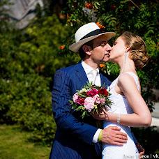 Wedding photographer Denis Manov (DenisManov). Photo of 11.09.2016