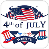 4th July Wishes 2018