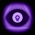 Ultraviolet - Stealth Purple Icon Pack icon