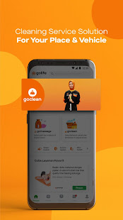 App GoLife | One App for Every Service Need APK for Windows Phone