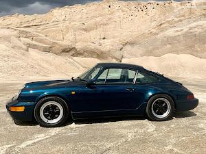 964 カレラ2 Carrera2のカスタム事例画像 Tano〰️さんの2020年11月30日22:33の投稿