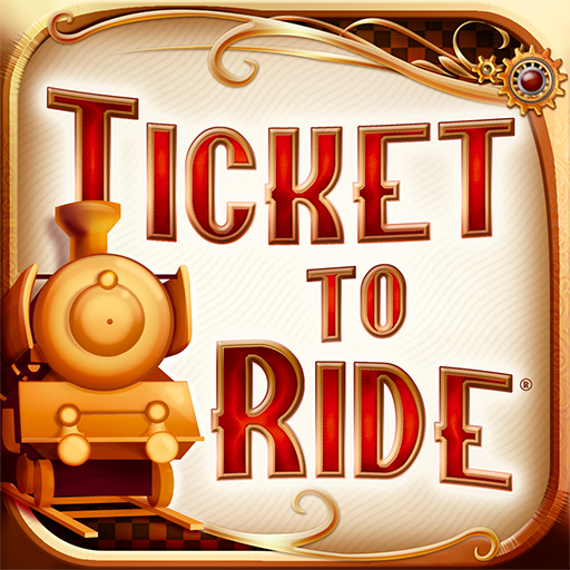 Ticket to Ride APK Cracked Download