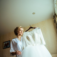 Wedding photographer Mariya Soloveva (phsolovievamaria). Photo of 11.08.2017