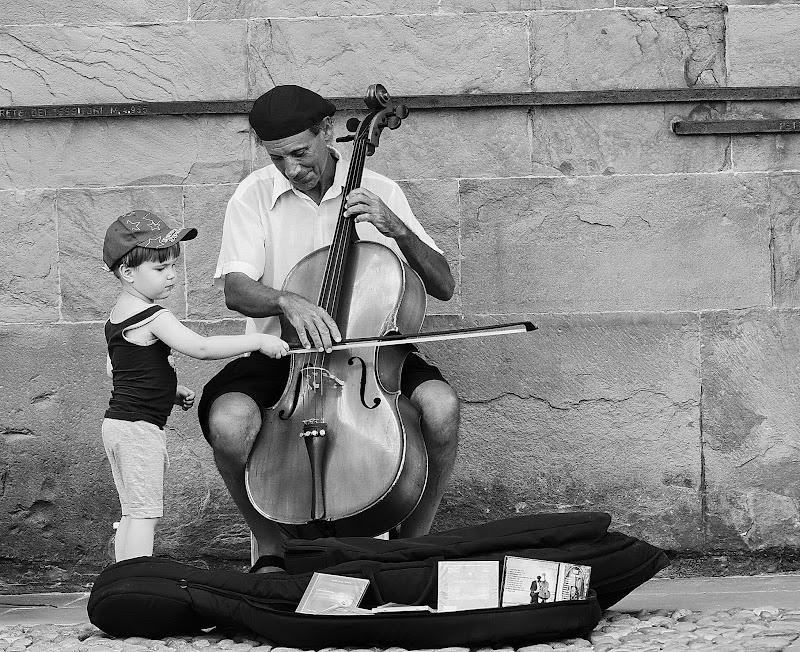 MUSICISTI di Paguzzi
