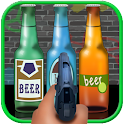 Shoot Beer Bottles icon