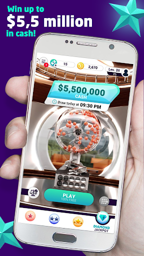Bravospeed: The Free $5,5 Million Lottery apklade screenshots 2
