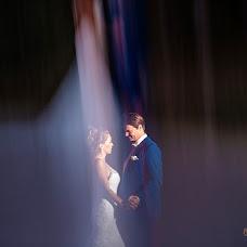 Wedding photographer Mihaela Dimitrova (lightsgroup). Photo of 28.02.2018