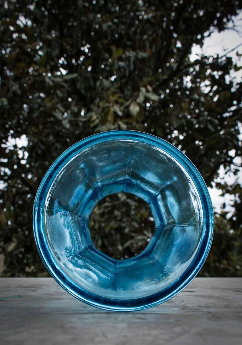 Vaso circolare (senza fondo) di ZenithFox