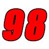 98 - Stefan Parsons