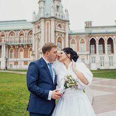 Wedding photographer Alla Bogatova (Bogatova). Photo of 02.02.2018