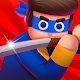 Mr Ninja - Slicey Puzzles Download for PC Windows 10/8/7