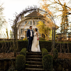 Wedding photographer Frank Hedrich (hedrich). Photo of 30.03.2018