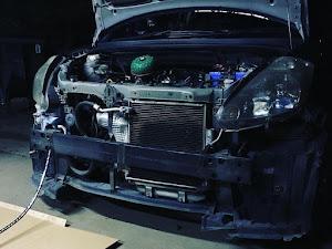 パッソ QNC10 TRDsportsM 2005年車のカスタム事例画像 やっさんさんの2018年12月28日03:16の投稿