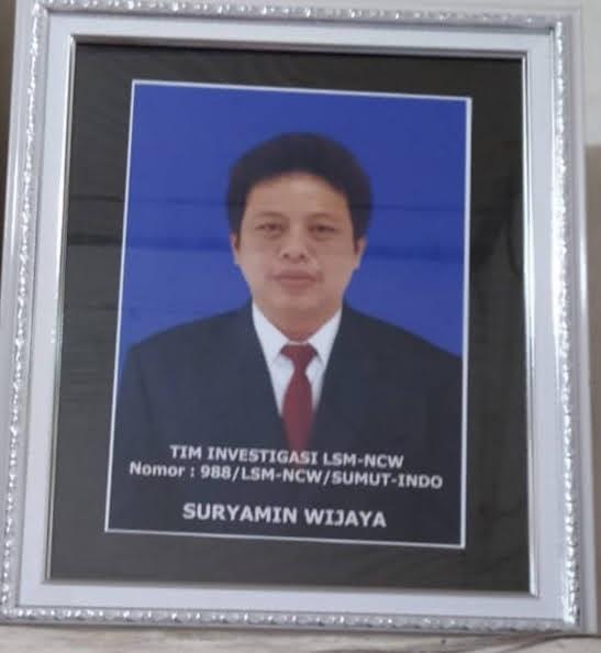 Tangkap dan Adili Pemilik UD Wiramas Karya