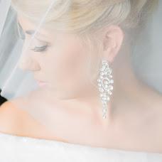 Wedding photographer Oksana Lukyanova (Ksanaphoto). Photo of 20.01.2017