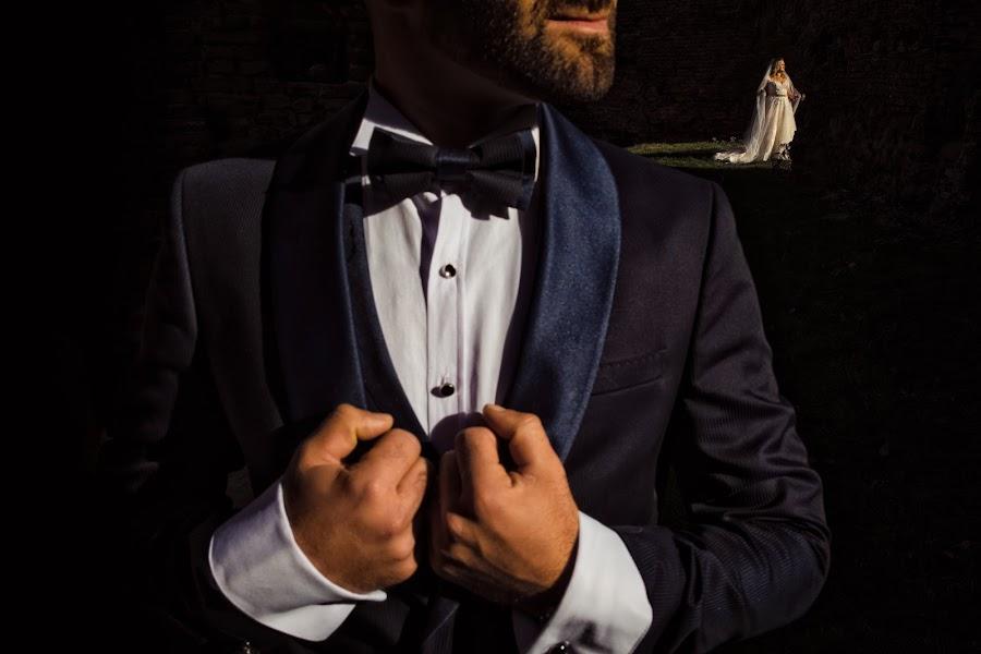 Wedding photographer Casian Podarelu (casian). Photo of 14.03.2019