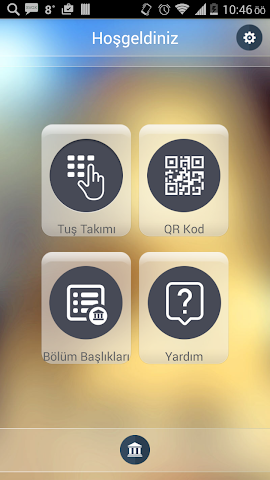 android Atatürk Müzesi Screenshot 1