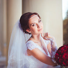 Wedding photographer Anna Zezyulina (ZezyulinaAnna). Photo of 20.08.2014