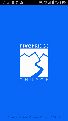 River Ridge Church App