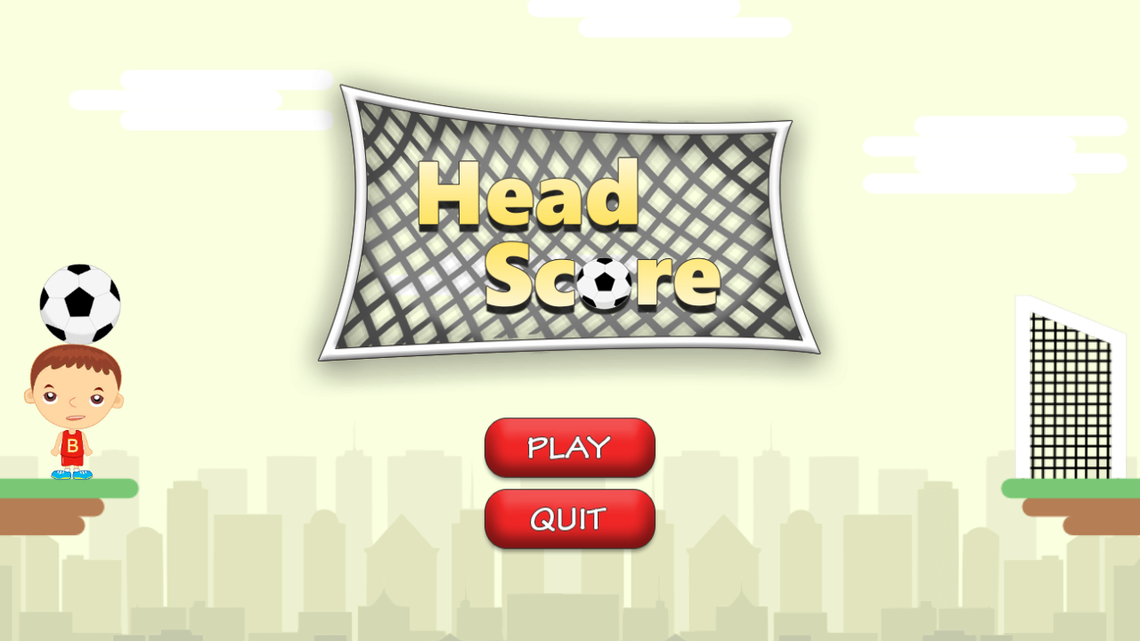 Head Score- screenshot