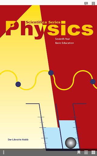 Physics BE7 – Habib