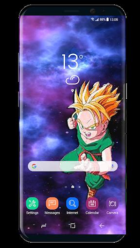 Dragon BZ Wallpapers HD 1.11 screenshots 10